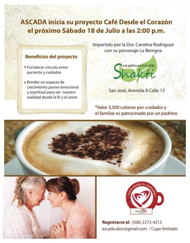 Asociación Costarricense de Alzheimer y otras Demencias Asociadas (ASCADA) - 2015
